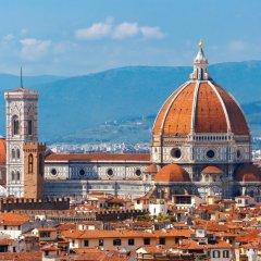 Отель Guest House Santambrogio Италия, Флоренция - отзывы, цены и фото номеров - забронировать отель Guest House Santambrogio онлайн фото 3