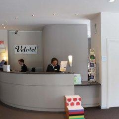 Отель Velotel Brugge Бельгия, Брюгге - отзывы, цены и фото номеров - забронировать отель Velotel Brugge онлайн интерьер отеля