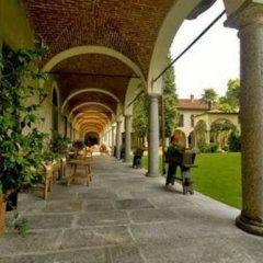 Отель Il Chiostro Италия, Вербания - 1 отзыв об отеле, цены и фото номеров - забронировать отель Il Chiostro онлайн фото 13