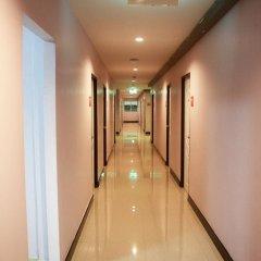 Апартаменты Sampheng Apartment интерьер отеля фото 2