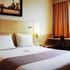 Отель ibis Luxembourg Aéroport комната для гостей