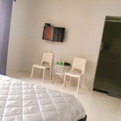 Отель Ly Ly Villa Вьетнам, Нячанг - отзывы, цены и фото номеров - забронировать отель Ly Ly Villa онлайн комната для гостей фото 3