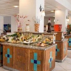 Marti La Perla Hotel Турция, Мармарис - 1 отзыв об отеле, цены и фото номеров - забронировать отель Marti La Perla Hotel - All Inclusive - Adult Only онлайн питание фото 3