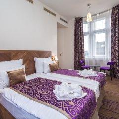 Merchants Crown Hotel Прага комната для гостей фото 3