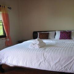 Отель El Greco Bungalows Ланта комната для гостей фото 5