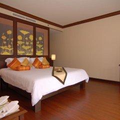 Отель Alpina Phuket Nalina Resort & Spa комната для гостей фото 2