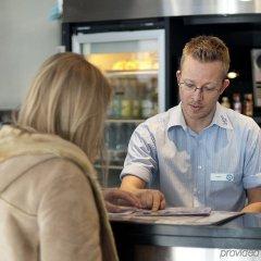 Отель Cabinn City Дания, Копенгаген - 5 отзывов об отеле, цены и фото номеров - забронировать отель Cabinn City онлайн гостиничный бар
