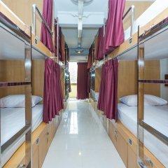 AlphaBed Hostel Bangkok