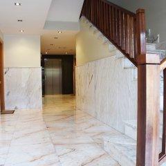 Отель Apartamento Calera сауна