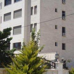 Отель Al Nakheel Furnished Apartments Иордания, Солт - отзывы, цены и фото номеров - забронировать отель Al Nakheel Furnished Apartments онлайн с домашними животными