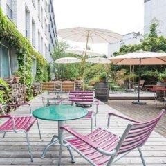 Hotel Alpenblick бассейн фото 2