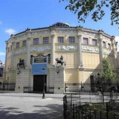 Отель Hôtel Monsieur Saintonge фото 4