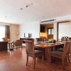 Отель Somerset Park Suanplu Bangkok фото 2