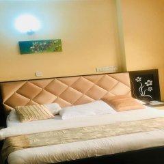 El-Hassani Hotel комната для гостей