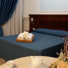 Отель Grand Hotel Stella Maris Италия, Пальми - отзывы, цены и фото номеров - забронировать отель Grand Hotel Stella Maris онлайн