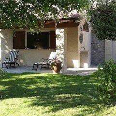 Апартаменты Villa DaVinci - Garden Apartment Вербания фото 3
