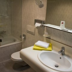 Hotel Exquisit ванная