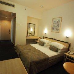 Vista Eilat Hotel комната для гостей