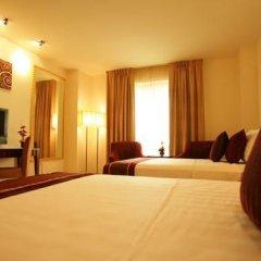 Отель Belvedere Court комната для гостей фото 5