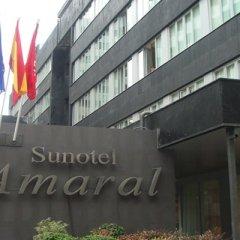 Отель Senator Castellana Испания, Мадрид - 3 отзыва об отеле, цены и фото номеров - забронировать отель Senator Castellana онлайн фото 6