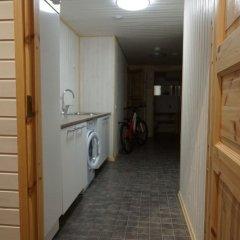 Отель SResort Big Houses Финляндия, Лаппеэнранта - отзывы, цены и фото номеров - забронировать отель SResort Big Houses онлайн интерьер отеля фото 3