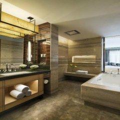 JW Marriott Hotel New Delhi Aerocity сауна