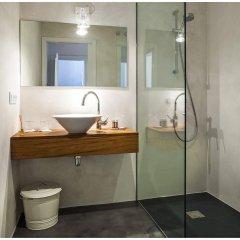 Отель Cheap & Chic Hotel Испания, Сьюдадела - отзывы, цены и фото номеров - забронировать отель Cheap & Chic Hotel онлайн ванная