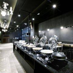 Отель Golden City Hotel Dongdaemun Южная Корея, Сеул - отзывы, цены и фото номеров - забронировать отель Golden City Hotel Dongdaemun онлайн питание фото 2