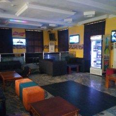 Отель Bayse One Place Jericho развлечения
