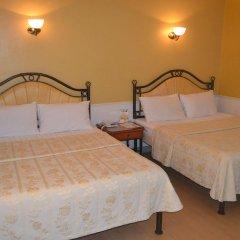 Отель Bliss Hotel Dau Филиппины, Мабалакат - отзывы, цены и фото номеров - забронировать отель Bliss Hotel Dau онлайн комната для гостей