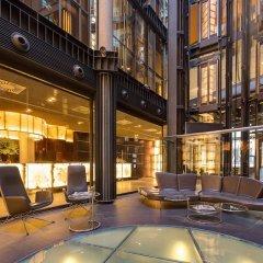 Отель Urban Испания, Мадрид - 10 отзывов об отеле, цены и фото номеров - забронировать отель Urban онлайн интерьер отеля