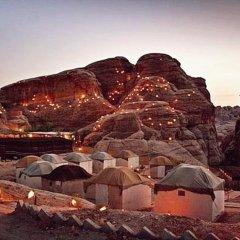 Отель Seven Wonders Hotel Иордания, Вади-Муса - отзывы, цены и фото номеров - забронировать отель Seven Wonders Hotel онлайн фото 6