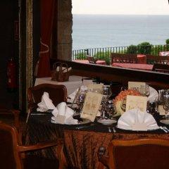 Отель Rigat Park & Spa Hotel Испания, Льорет-де-Мар - отзывы, цены и фото номеров - забронировать отель Rigat Park & Spa Hotel онлайн питание