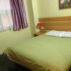 Отель Home Inn Китай, Гуанчжоу - отзывы, цены и фото номеров - забронировать отель Home Inn онлайн комната для гостей фото 4