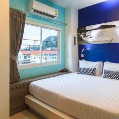 Отель The Journey Patong в номере