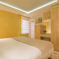 Отель Kalkan Suites комната для гостей фото 2