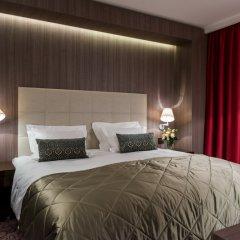 Домина Отель Новосибирск 4* Стандартный номер с различными типами кроватей фото 15