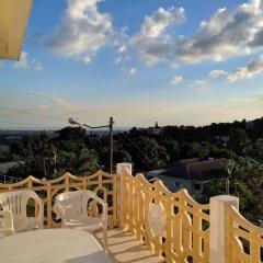 Отель Rockhampton Retreat Guest House балкон