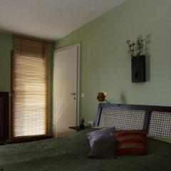 Отель The Rooms Bed & Breakfast Вена сейф в номере