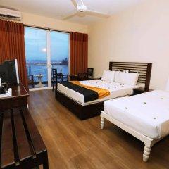 Hikkaduwa Beach Hotel балкон