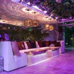 Отель Apartcomplex Harmony Suites Болгария, Солнечный берег - отзывы, цены и фото номеров - забронировать отель Apartcomplex Harmony Suites онлайн гостиничный бар