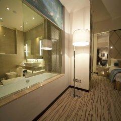 Отель Grand Millennium Amman ванная