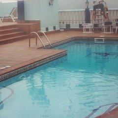Jonrad Hotel бассейн фото 2