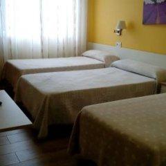 Отель Hostal O Rancheiro Испания, Виго - отзывы, цены и фото номеров - забронировать отель Hostal O Rancheiro онлайн комната для гостей фото 2