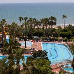 Отель Defne Garden бассейн фото 2