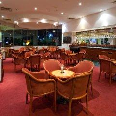 Отель Holiday Inn Puebla La Noria гостиничный бар