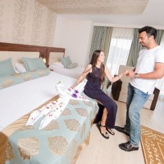 Отель Sarp Hotels Belek в номере
