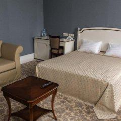 Гостиница Разумовский 3* Стандартный номер с разными типами кроватей