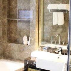 Отель Junlong Days Hotel Китай, Сямынь - отзывы, цены и фото номеров - забронировать отель Junlong Days Hotel онлайн ванная фото 2