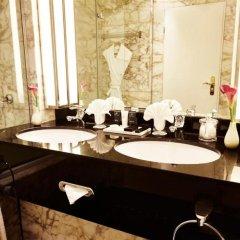 Отель Steigenberger Frankfurter Hof ванная фото 2